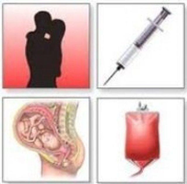 Вич-инфекция - 11 вопросов о вич врачу-инфекционисту
