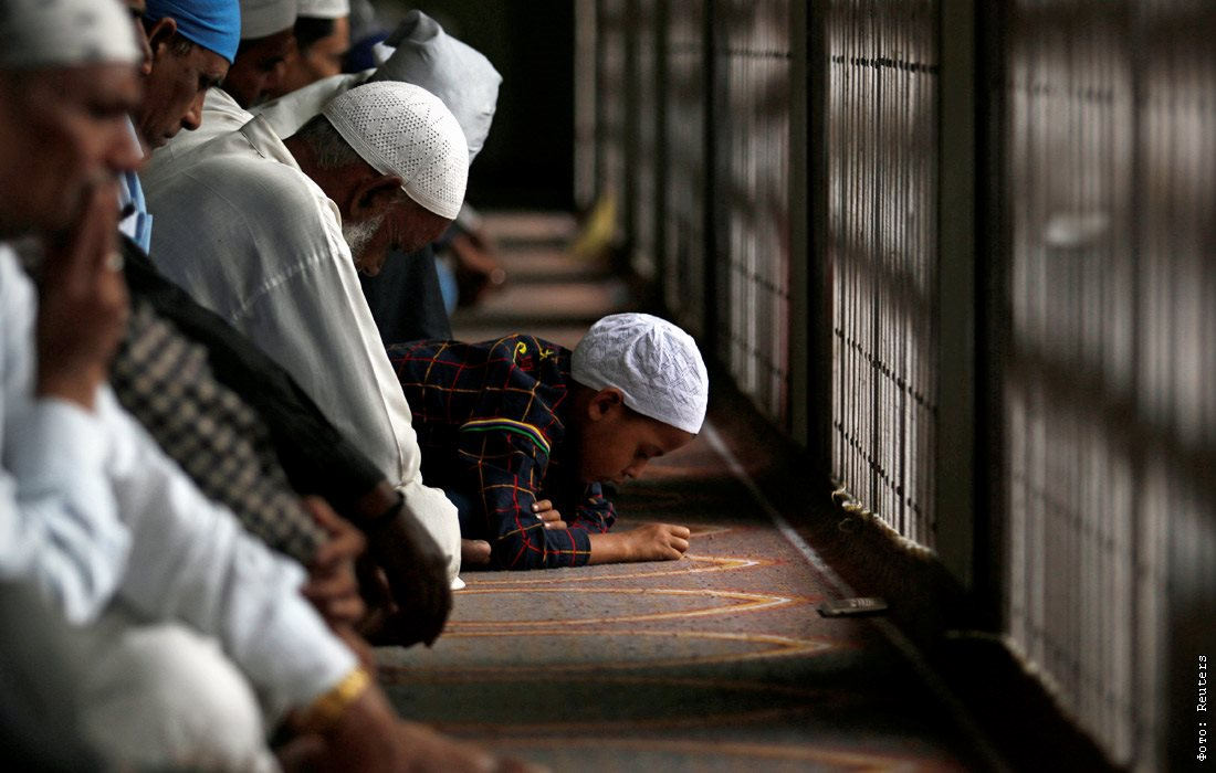 Правила рамадан: что можно и что нельзя делать