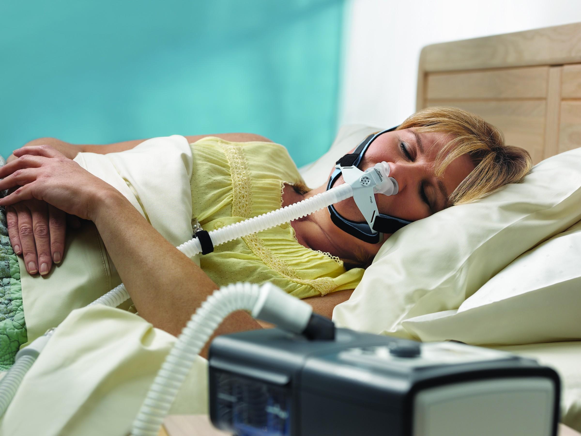 Что такое апноэ и как избежать развития заболевания