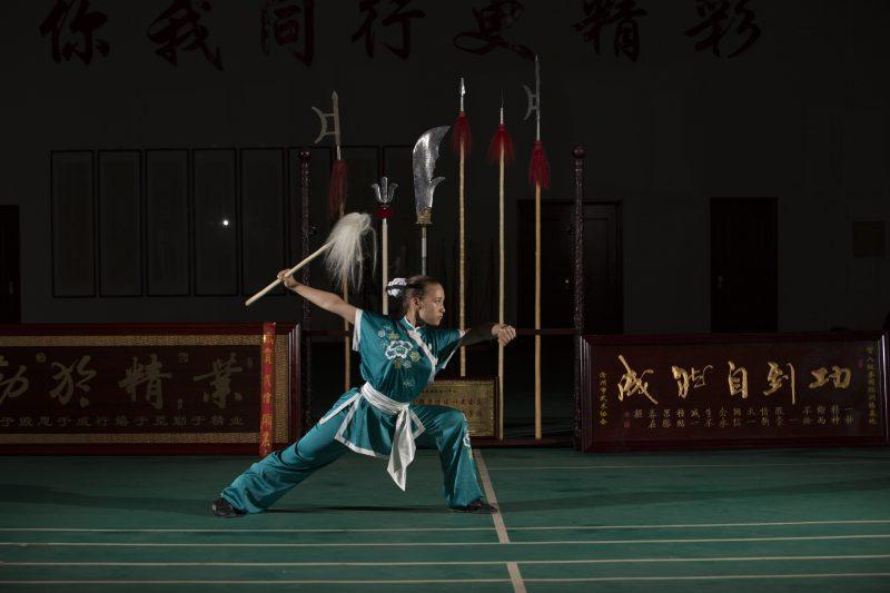 Вин-чун - боевое скусство, характерные черты стиля, ведение боя
