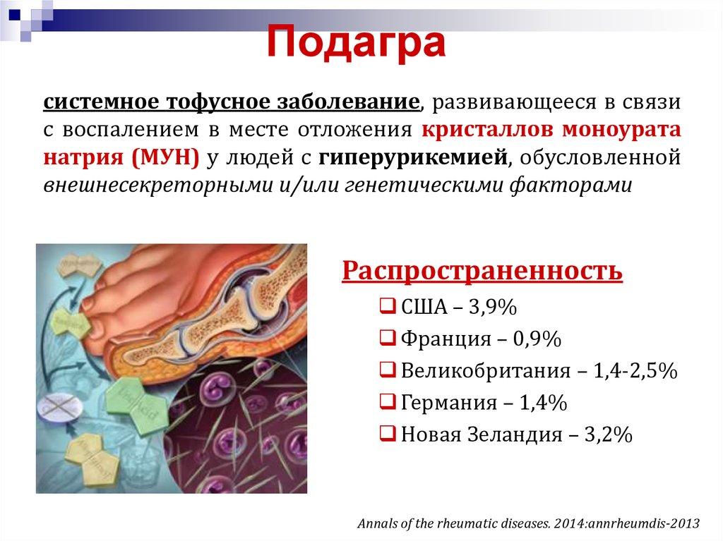 Что такое гиперурикозурия. гиперурикемия - все о строении человека