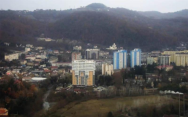 Городской поселок