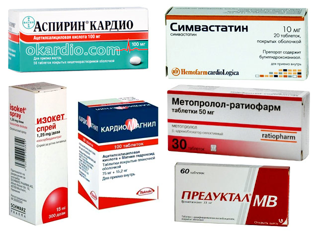 Тахикардия: симптомы, профилактика и лечение, прогноз
