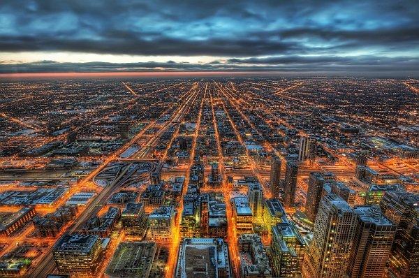 Что такое урбанизация - что это значит, слово, определение, суть