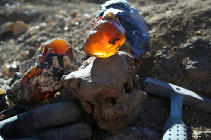Камень опал — магические свойства минерала, как выглядит и каких цветов бывает
