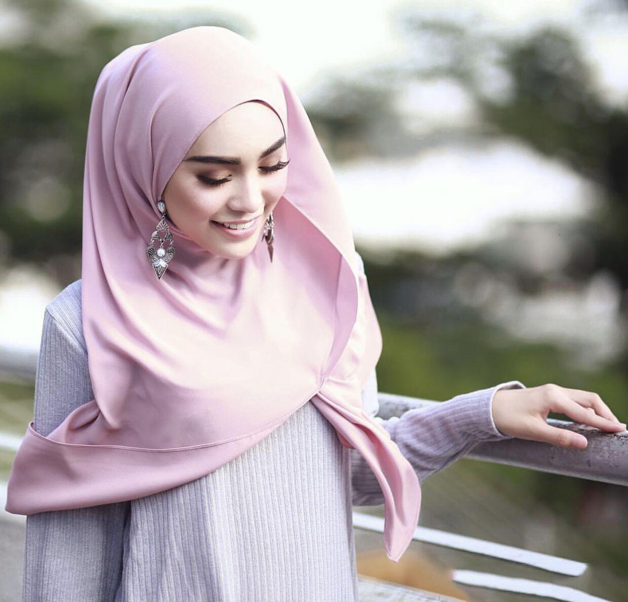 Что такое хиджаб?