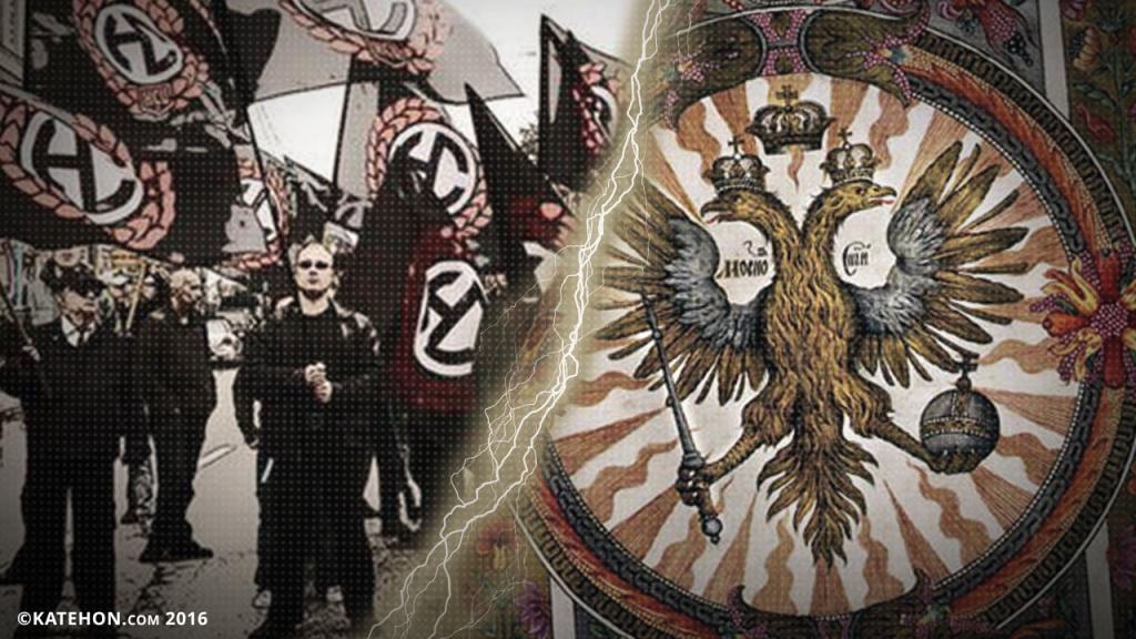 Что такое национализм? русский и украинский национализм :: syl.ru