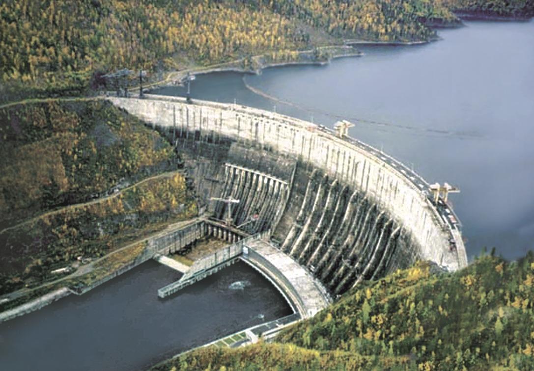 Плотина гувера — википедия. что такое плотина гувера