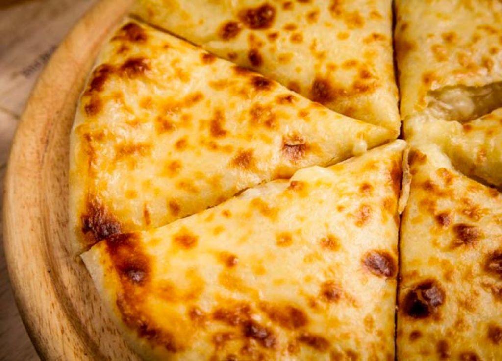 Хачапури с сыром: ингредиенты, рецепты теста и начинки, советы по приготовлению - samchef.ru