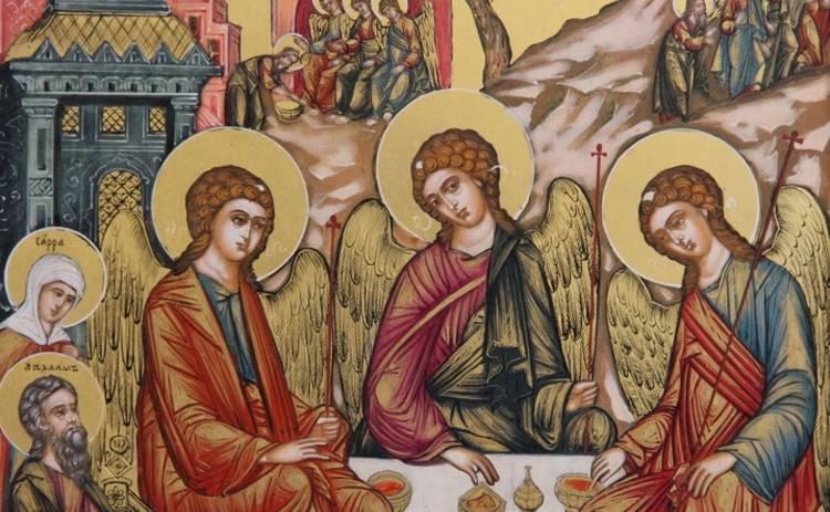 Троица - главная христианская тайна | милосердие.ru