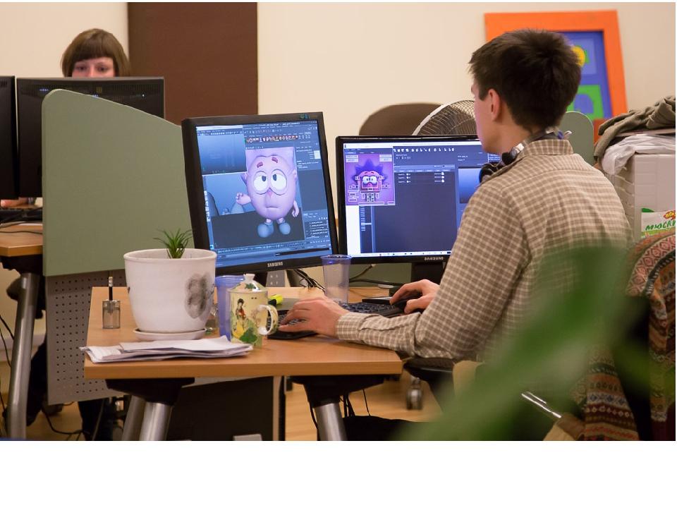Виды анимации в powerpoint