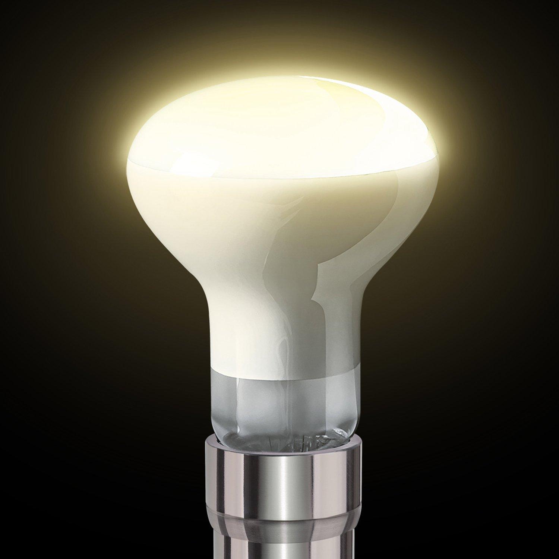 Виды лампочек: длинные лампы, современные, формы