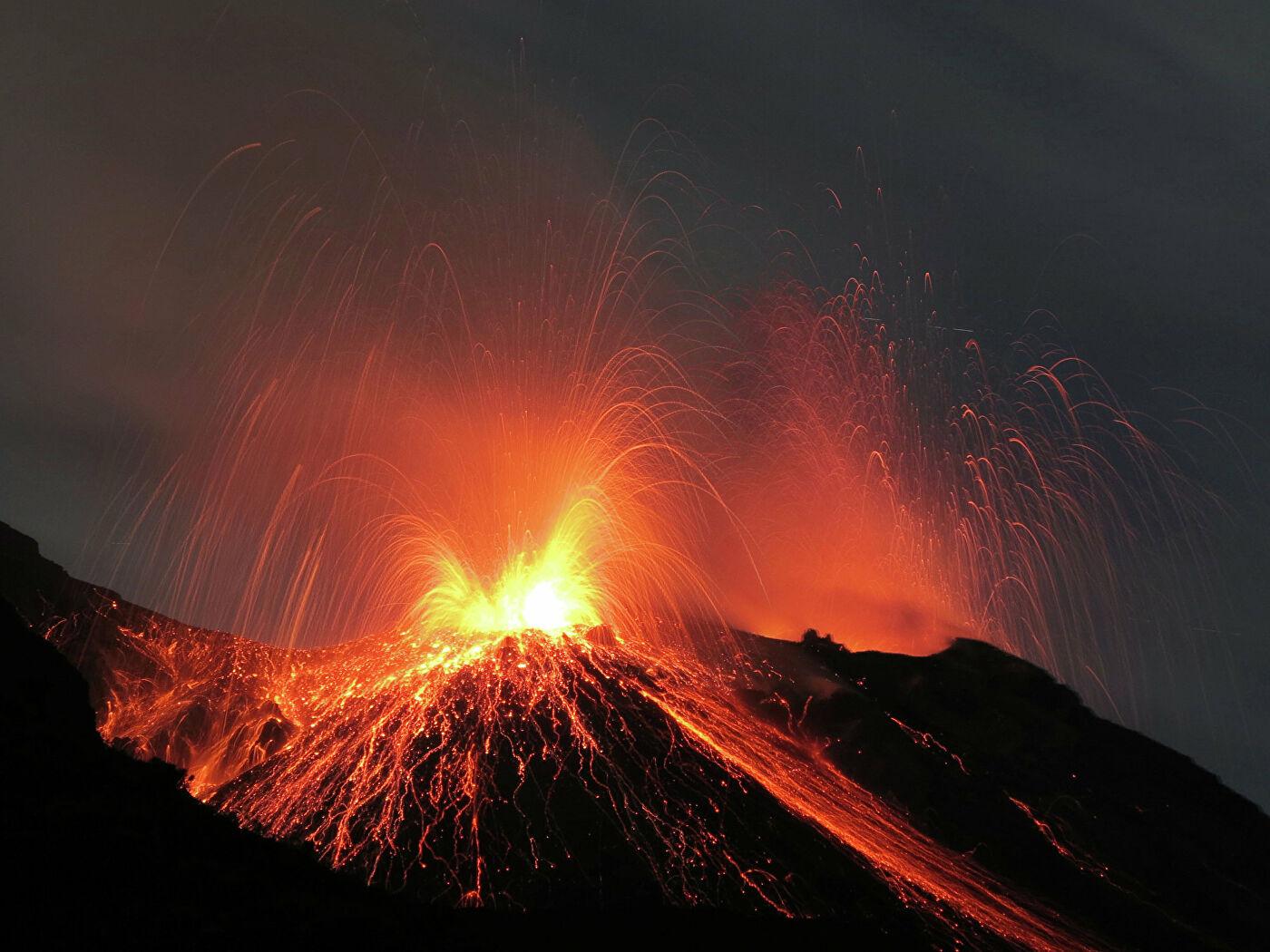 Лава — википедия. что такое лава