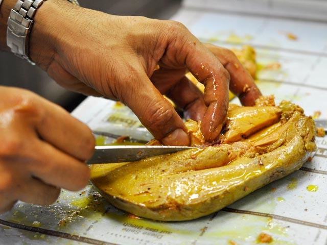 Фуа гра: производство, польза и вред | food and health