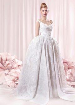 Кринолин (обручи, кольца) под свадебное платье