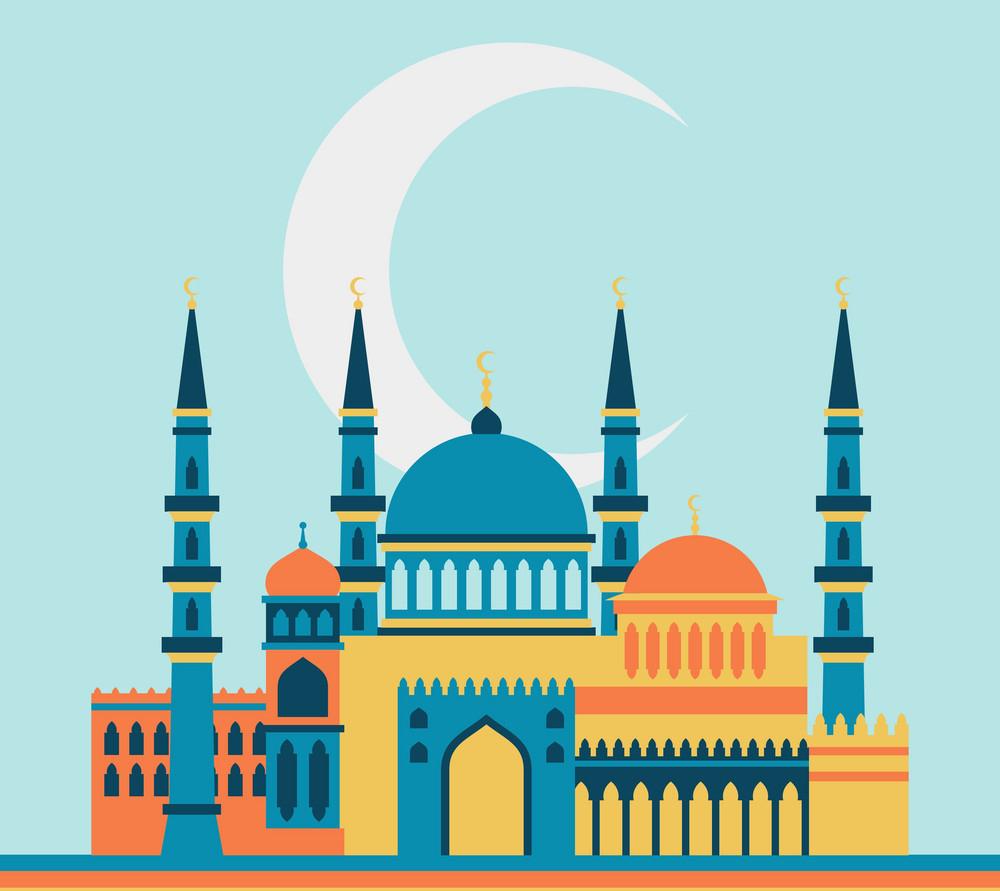 Мечеть — википедия