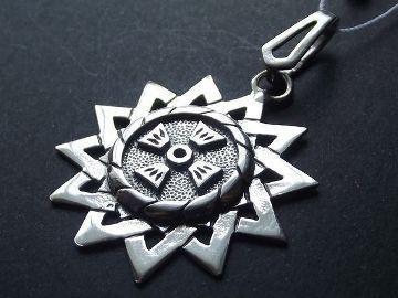 Звезда эрцгаммы: значение символа, отзывы