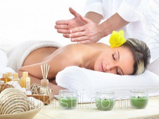 Тантрический массаж - техника и масла для тантрического массажа
