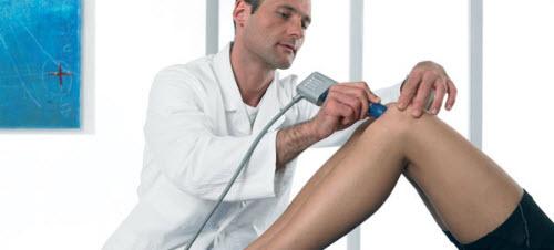 Ультразвук: шаг в медицину