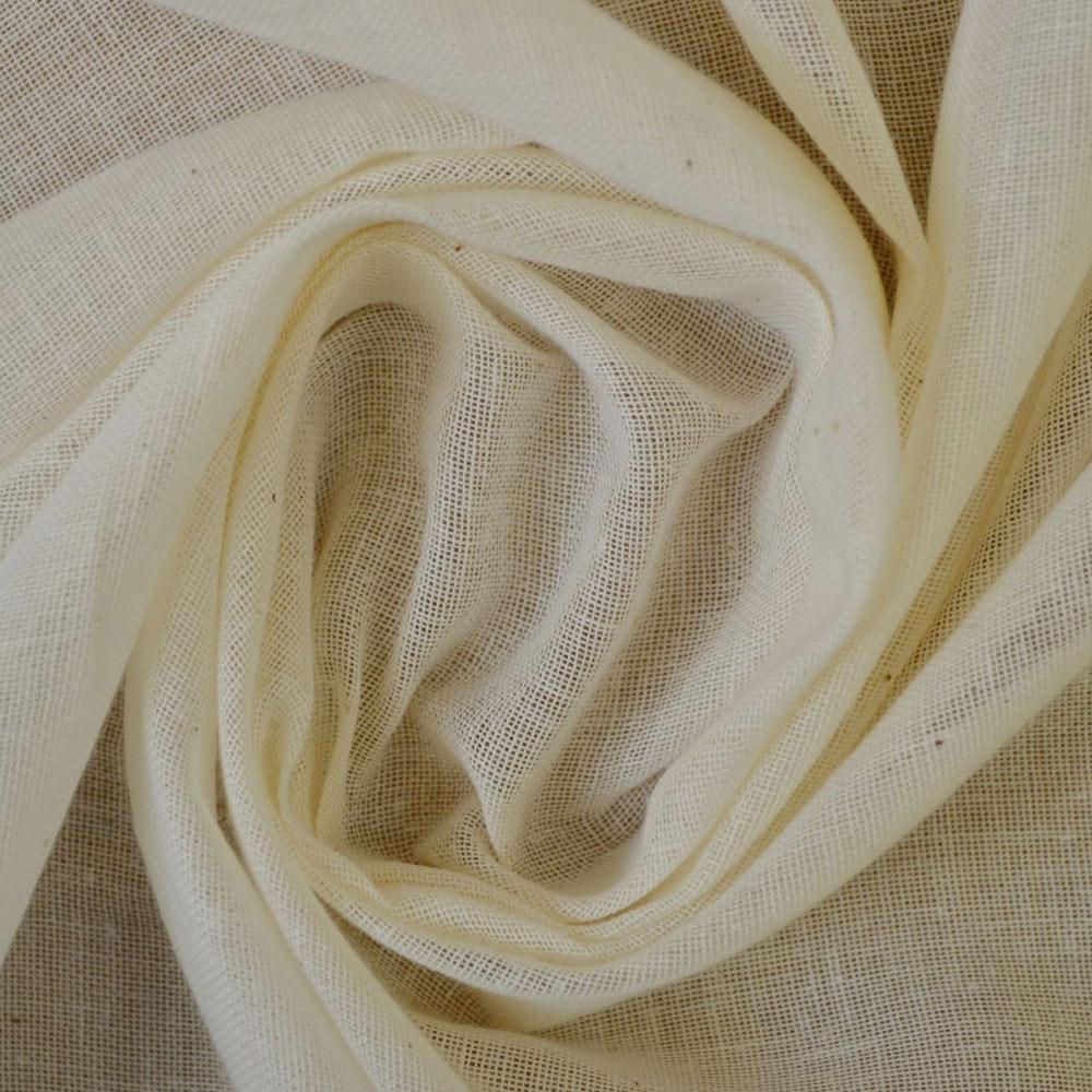 Муслин: описание, разновидности и советы по уходу