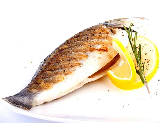 Все о рыбе сибас — его калорийность, внешний вид, польза и вред