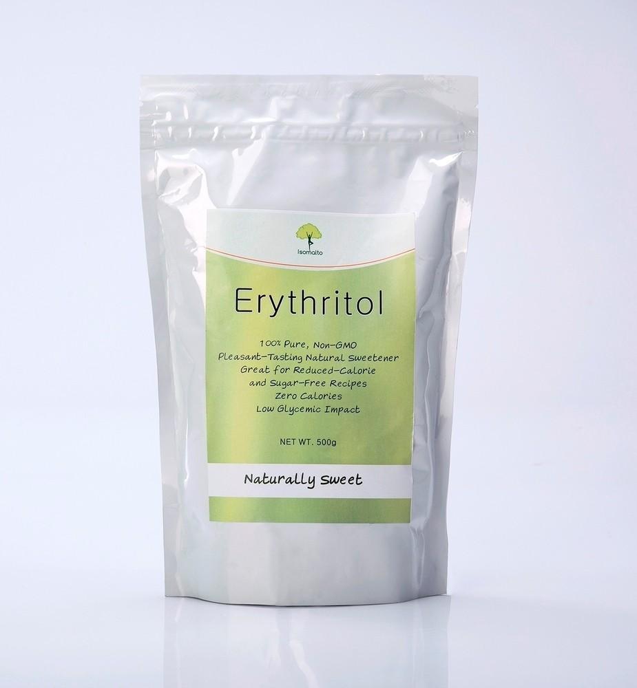 Эритритол эритрит вред и польза заменителя сахара, отзывы