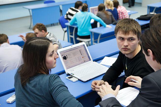 Краткий курс лекционного материала или что такое установочная сессия у студента – заочника