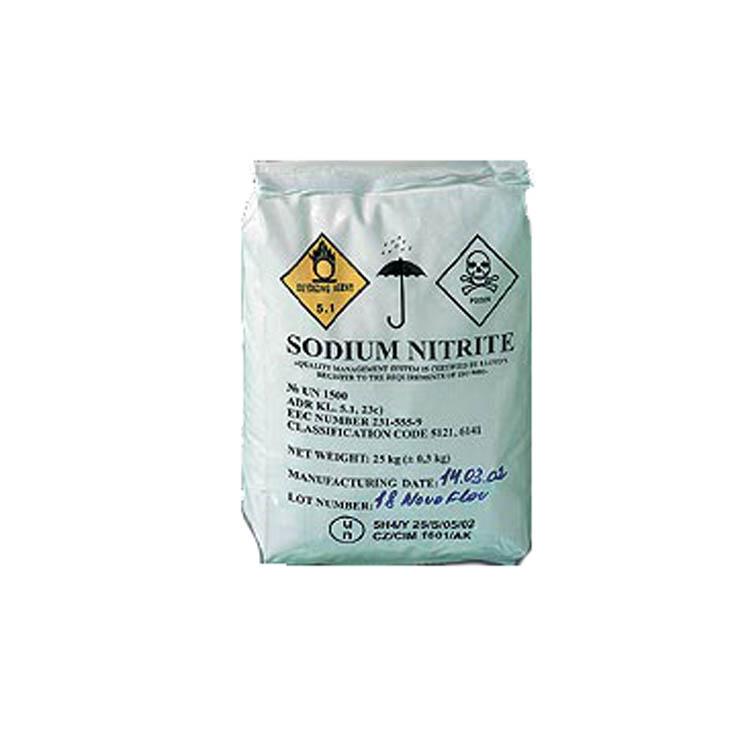 Пищевой консервант нитрат натрия (е 251): селедка под синтетической шубой