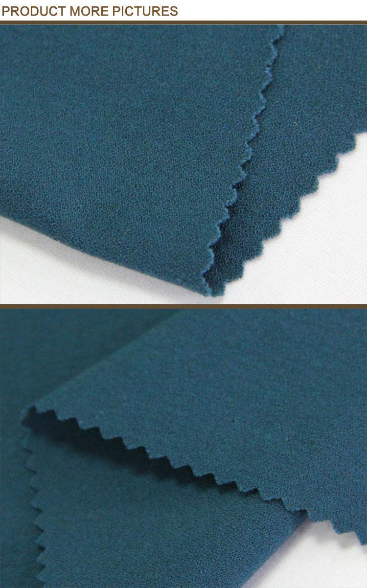 Спандекс — ткань прочная и эластичная с матовым блеском