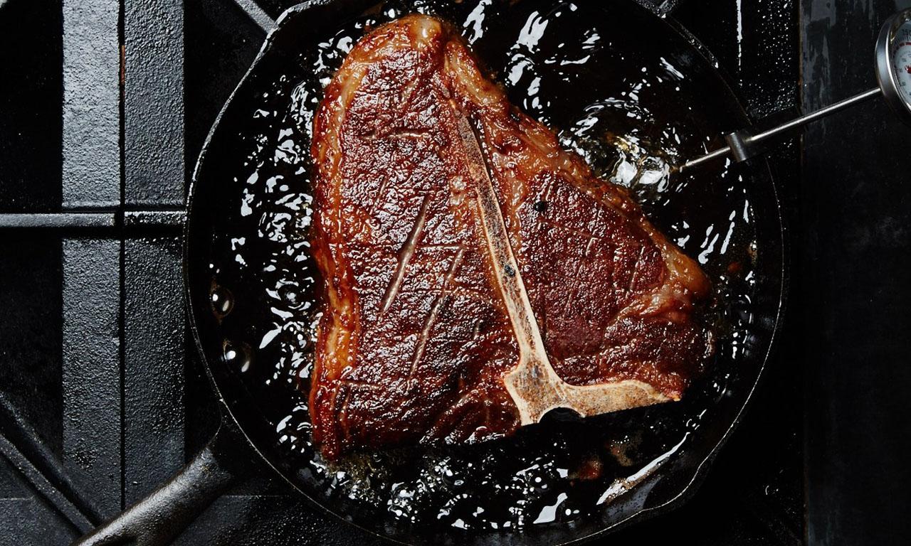 Рамп стейк — как лучше его приготовить | стейк и гриль