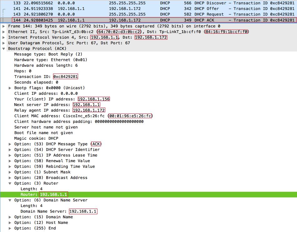 Как работает dhcp сервер? | сеть без проблем