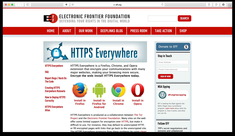 Чем опасна установка расширений и дополнений браузера