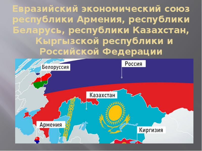 Евразийский союз — русский эксперт