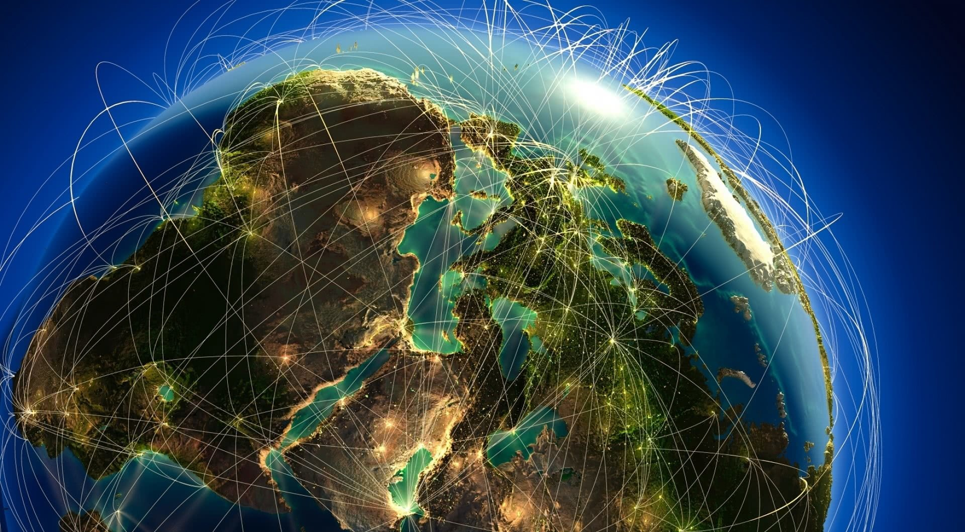 Что такое международная торговля? - 2020 - talkin go money