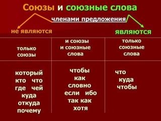 Cложные предложения. виды связей. ? спадило.ру