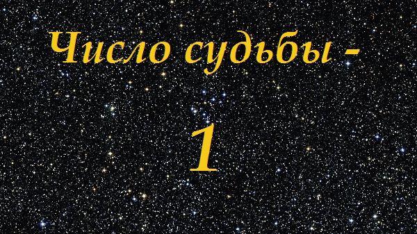 Нумерология: значение чисел и их влияние на судьбу