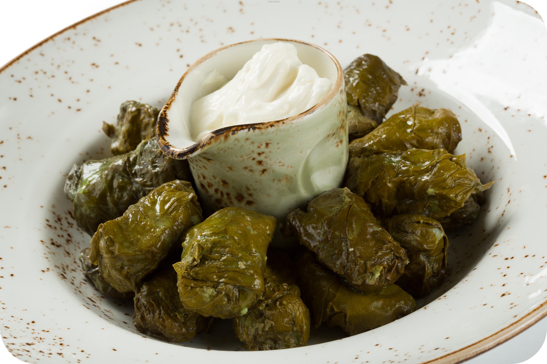 Что такое долма - как вкусно готовить блюдо и сколько варить из баранины, говядины или постное