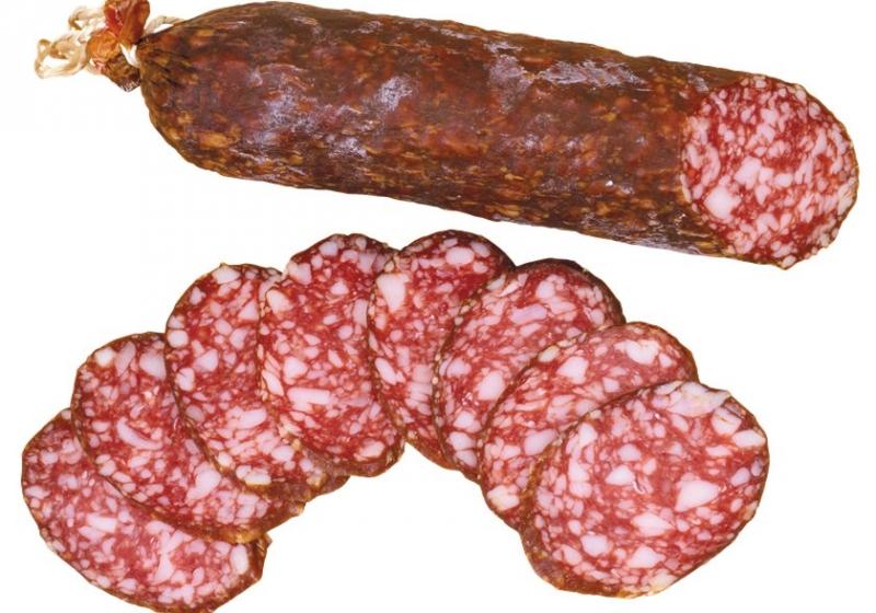 Домашняя колбаса (61 рецепт с фото) - рецепты с фотографиями на поварёнок.ру