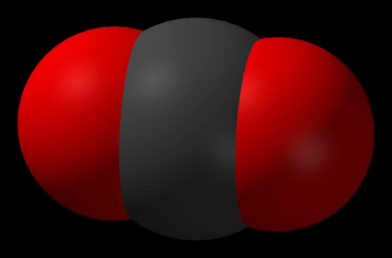 Диоксид углерода: формула, свойства и области применения