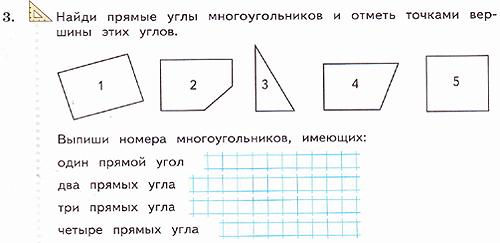 Что такое угол – определение и виды углов в геометрии