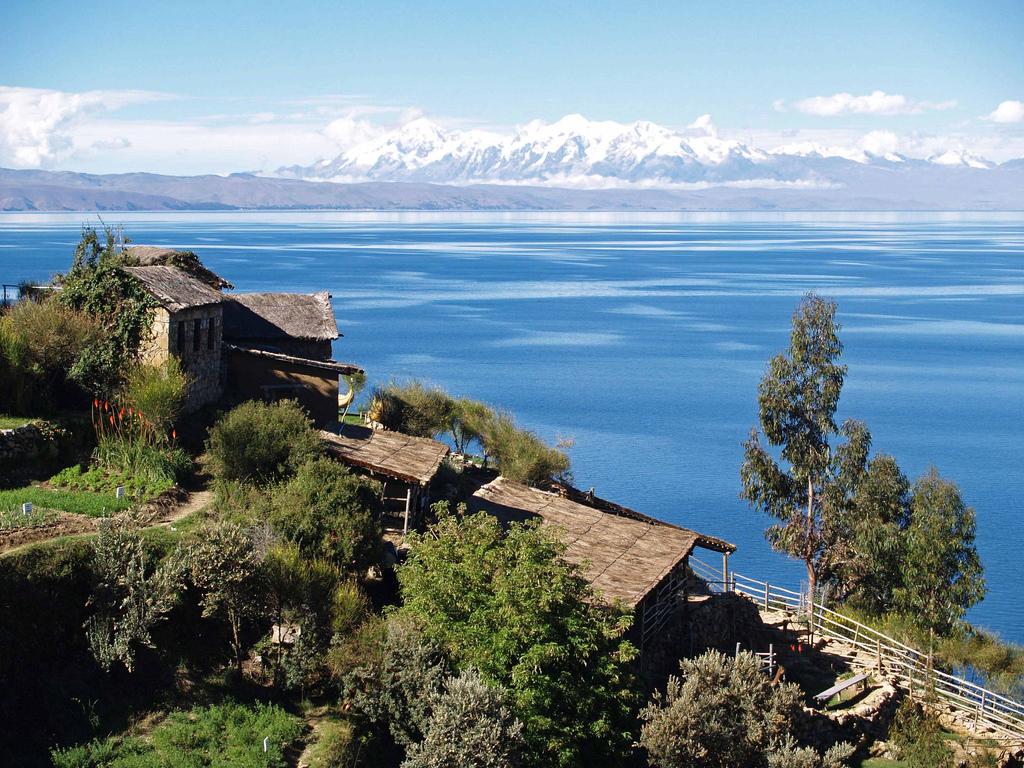 Озеро титикака, загадки титикаки / природа / перу: фото и информация для туристов
