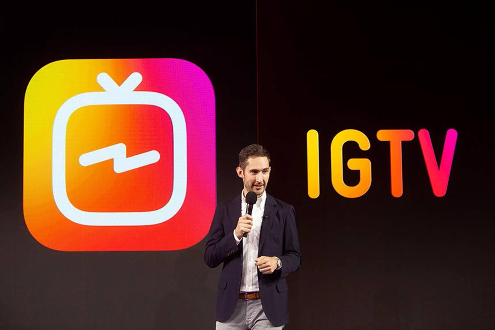 Igtv - что это и как работает: создаём канал и добавляем видео   im