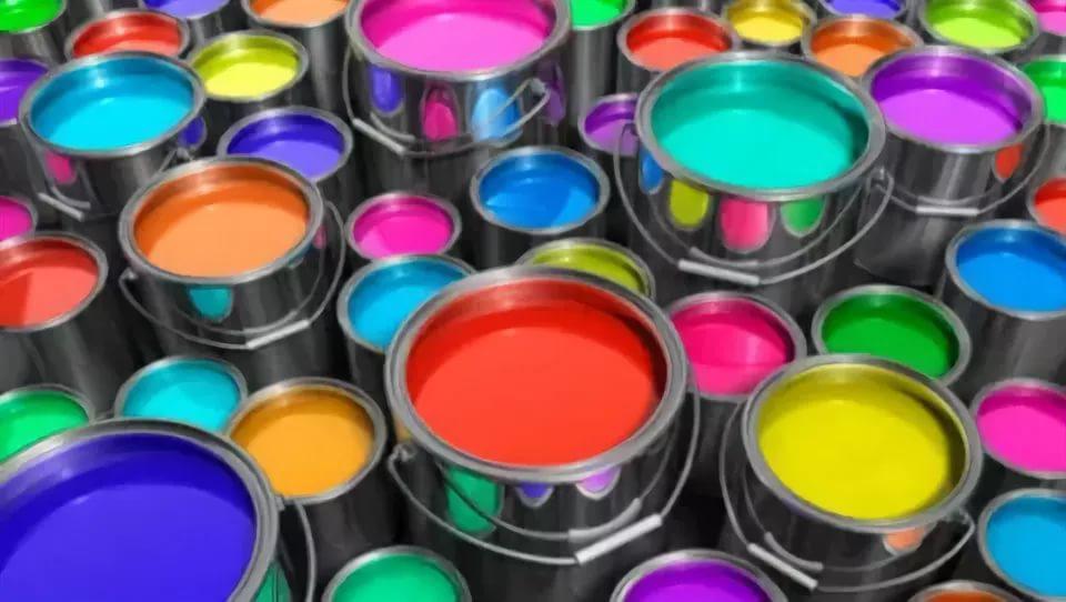 Автомобильные эмали: функции и состав красок
