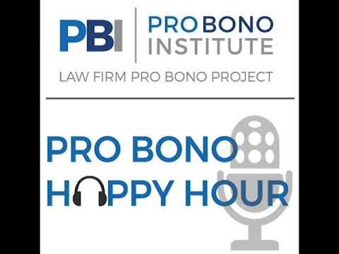9 способов встретить pro bono партнера