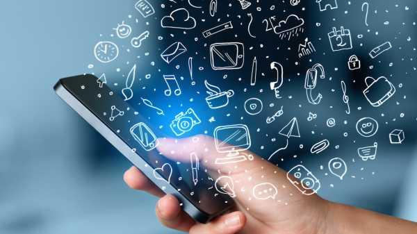 Что такое трафик в мобильном телефоне