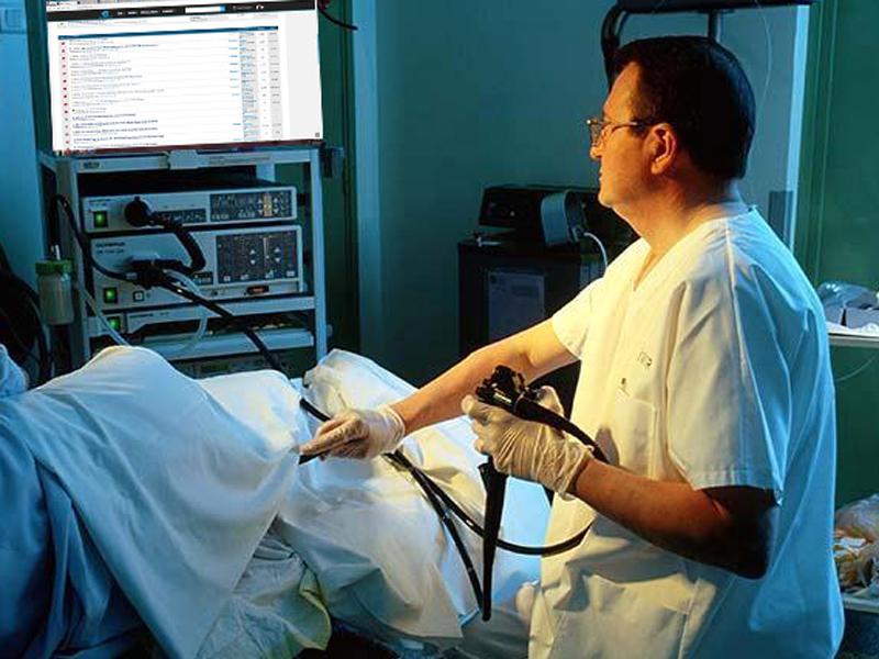 Колоноскопия толстой кишки: как проводится очищение кишечника и процедура