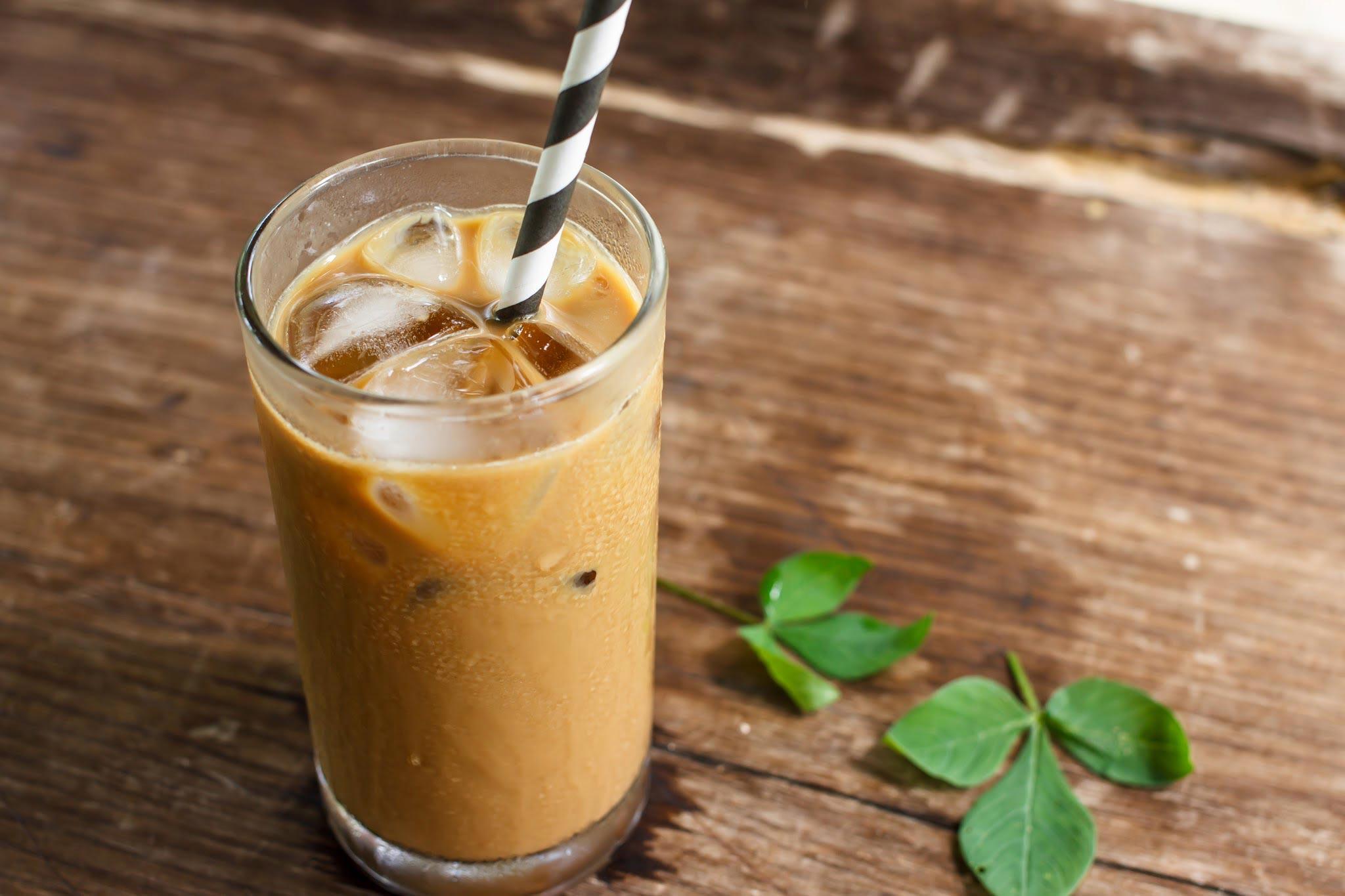 Кофе аффогато: понятие и лучшие рецепты приготовления