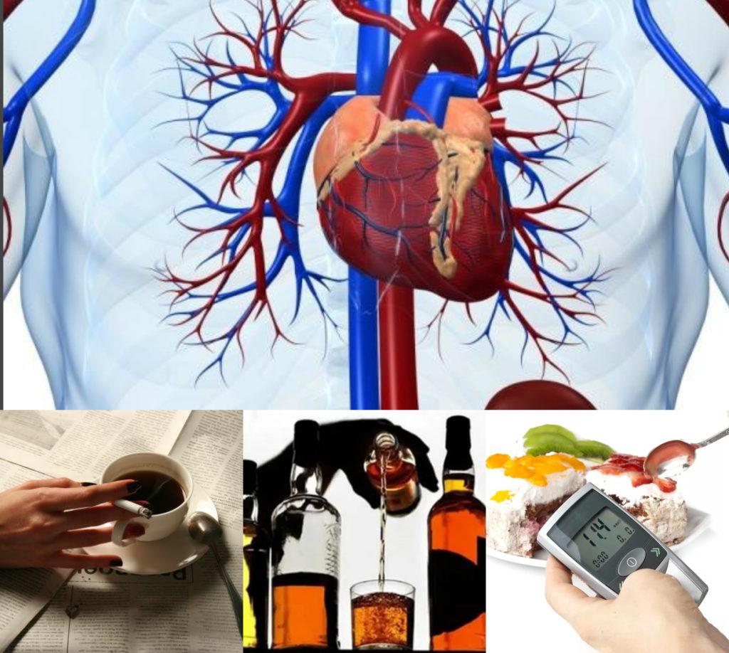 Атеросклероз сердца что это такое