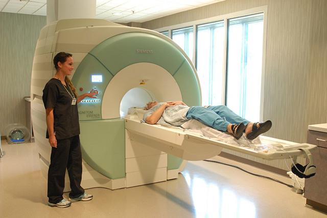 Как делают мрт головного мозга, в каких случаях делают мрт головы
