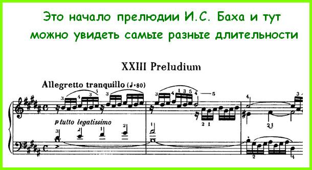 Нота (музыка)